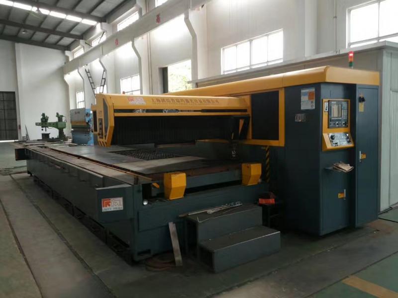 Taizhou Haifeng Machinery Manufacturing Co,.ltd