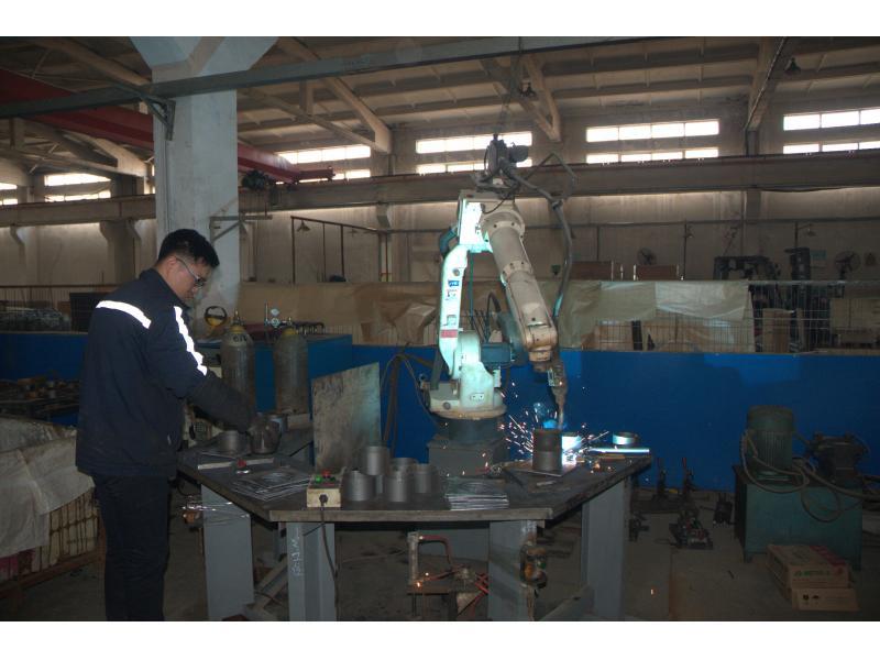Qingdao Pafic Hardware Co.,ltd.