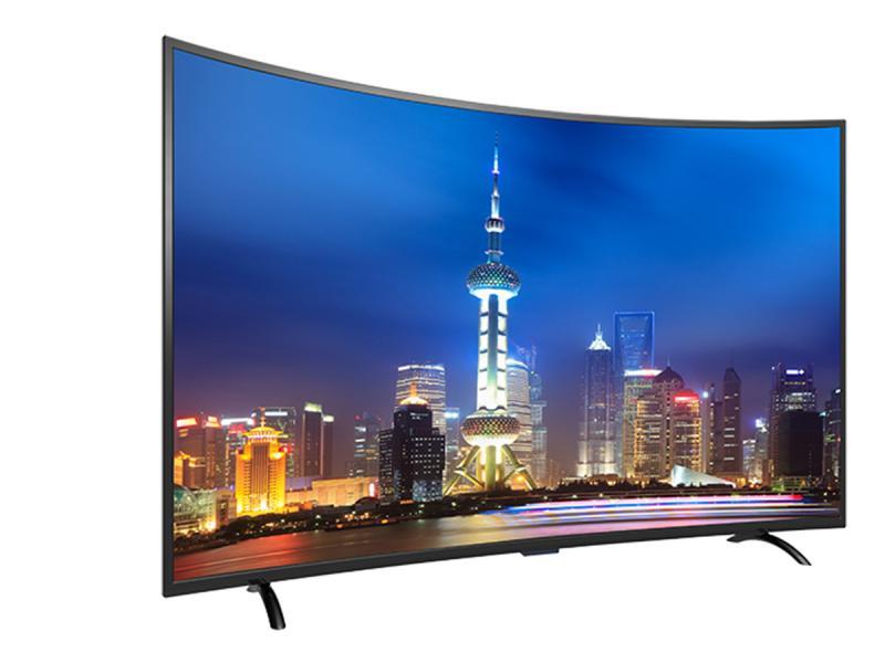 DLED HL18 Curved High Resolution TVS Curved OLED TVS4k Curved OLED TVS Wholesale