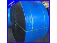 Anti-Abrasion Ep/Ee Fabric Rubber Conveyor Belt for Sand/Stone Transportation