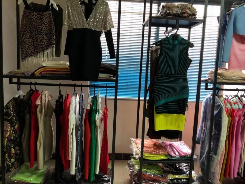 Guangzhou Huachu Garment Co. , Ltd.