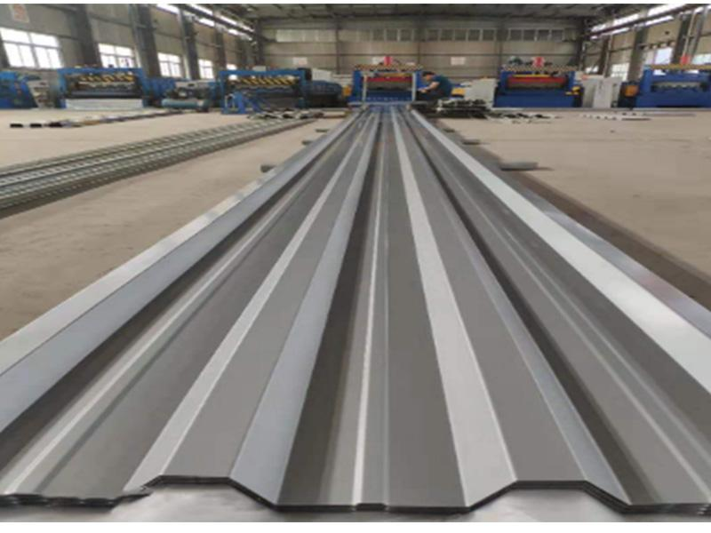 Tianjin Bilantian Steel Structure Co. , Ltd.