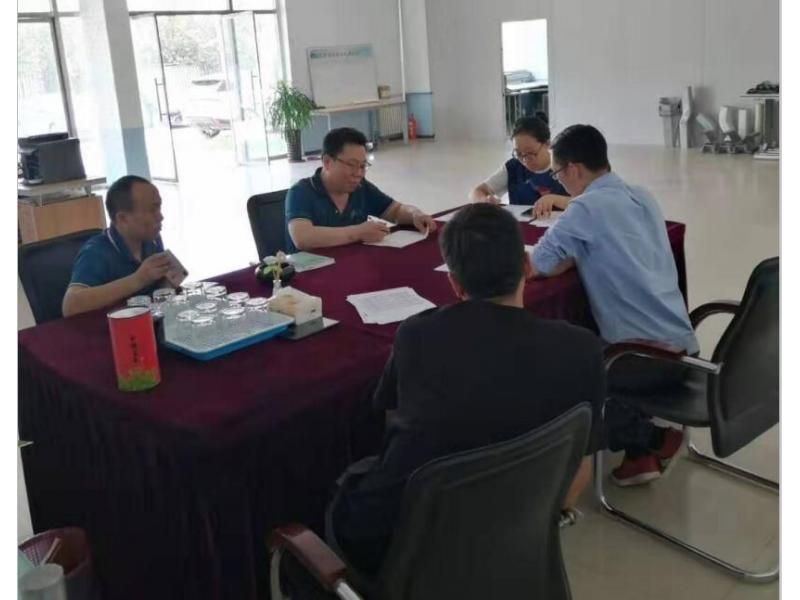 Tianjin Bilantian Steel Structure Co. , Ltd.