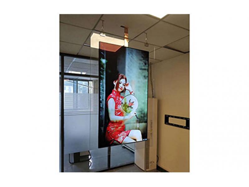 OLED Signage4k OLED Signage OLED Dual Monitor Wholesale Custom OLED Signage