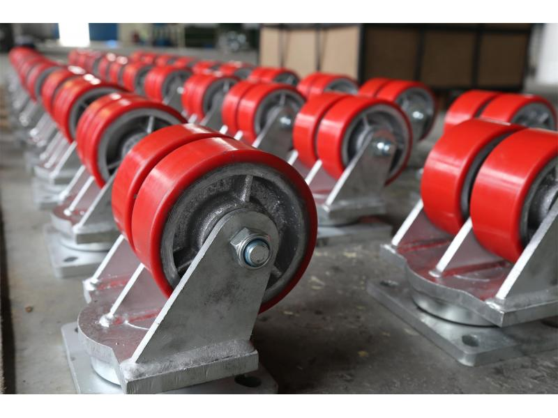 Taizhou Wanda Caster Wheel Manufacture Co., Ltd.