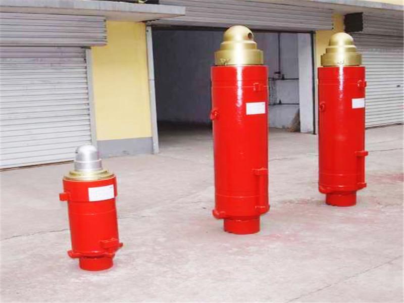 Big Bore Hydraulic Cylinder for Mining Equipment