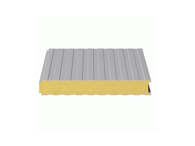 Blend Polyol Rigid Foam Used for Color Steel Sandwich Panel