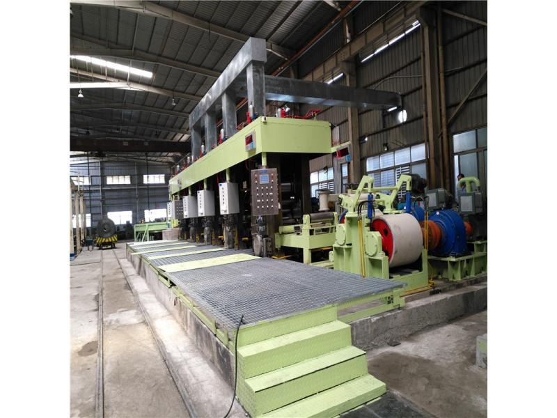 Multi-Stands Steel Continuous Cold Rolling Mill (Tandem)