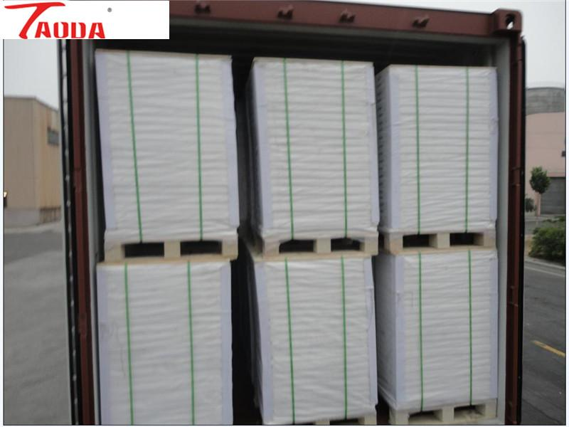 High Quality 100% Woodfree Pulp Uncoated Offset Writing Paper