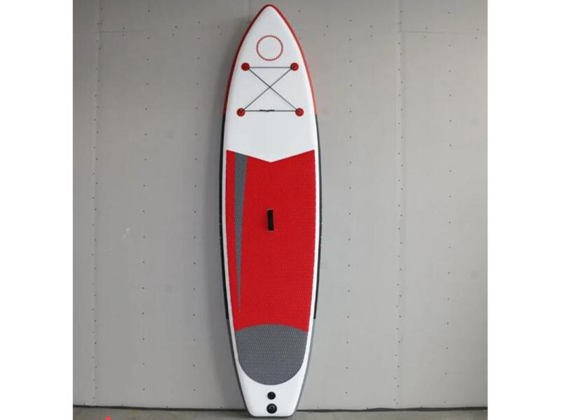 Factory Direct Drop Stitch Material Sup Inflatable Stand Up Paddle Board