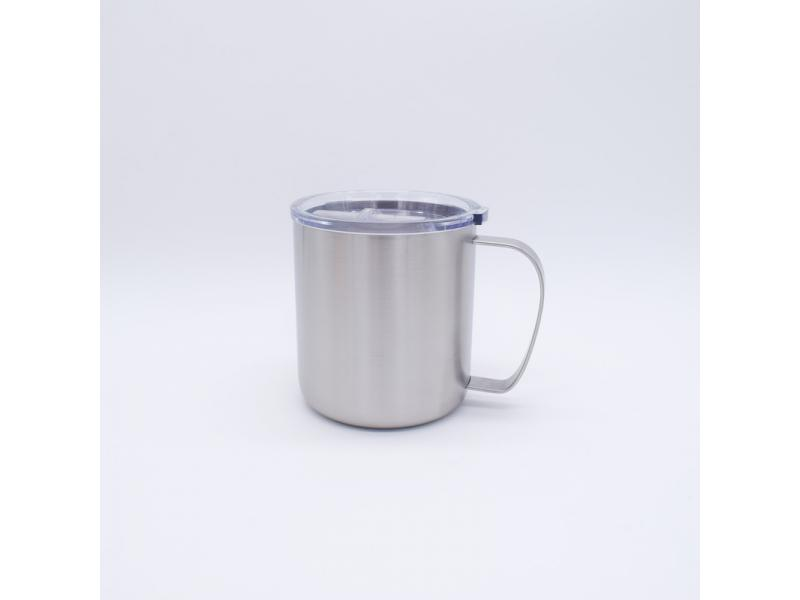 Stainless Steel Mug Office Mug Coffee Mug