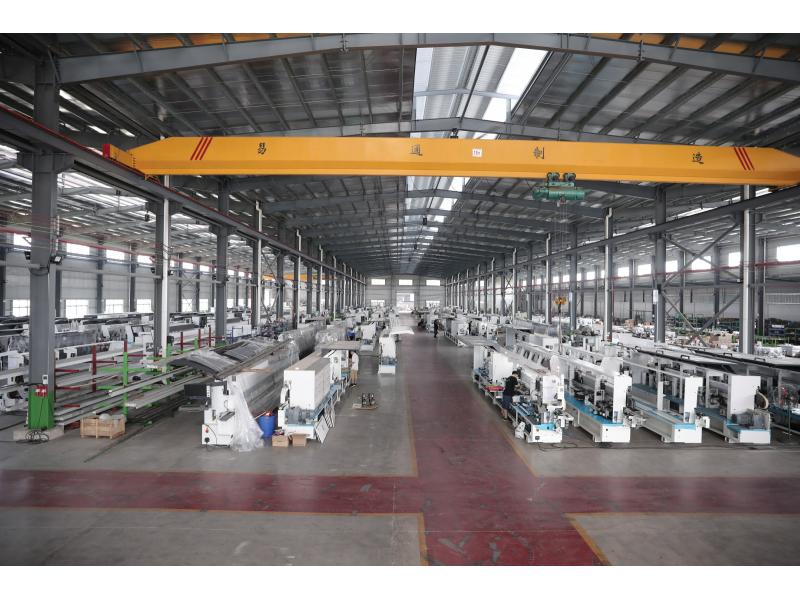 Guangdong Super Machine Technology Co.,ltd