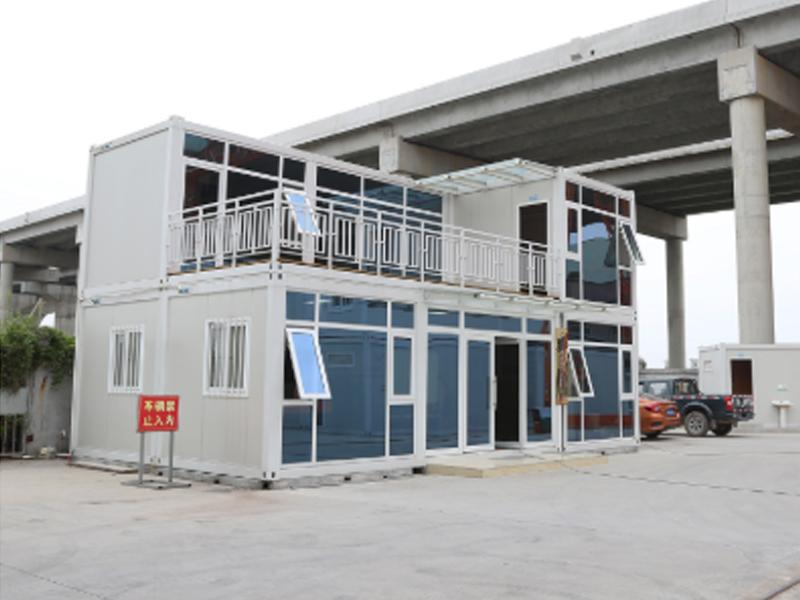 Wanbang Modular Building Co., Ltd