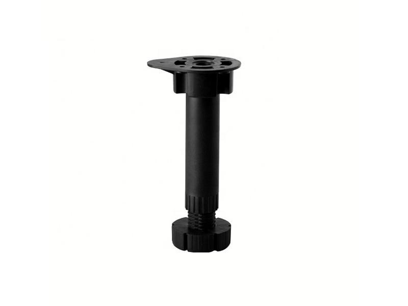 Carcase Unit Base Adjustable Clips Kitchen Plinth Plastic Feet Leg for Furniture