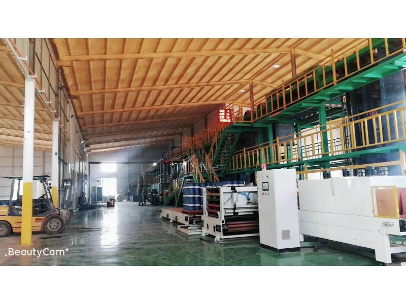 Yunnan Sanjing Waterproof Building Materials Co., Ltd.
