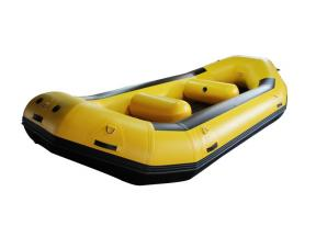 Inflatable Rafting Boat Sport Boat with OEM Service