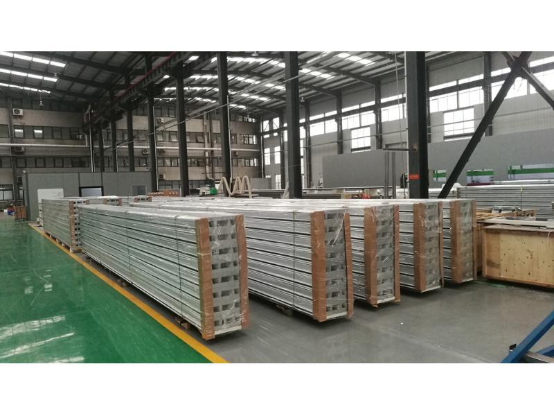 Xuchang Lifter M&e Equipment Co., Ltd