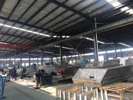 Qingdao Gospel Boat Co., Ltd