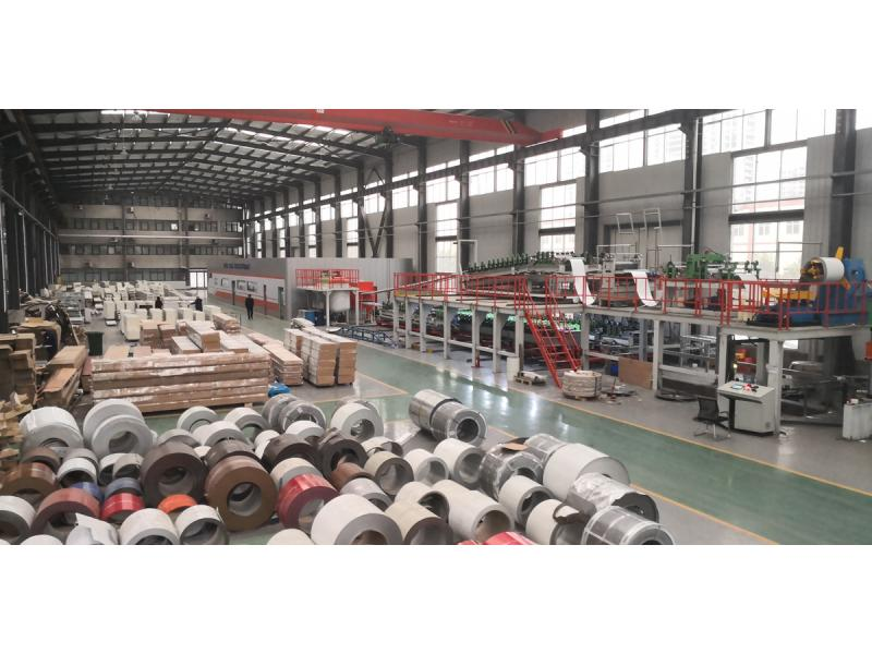 Xuchang Lifter M&e Equipment Co., Ltd