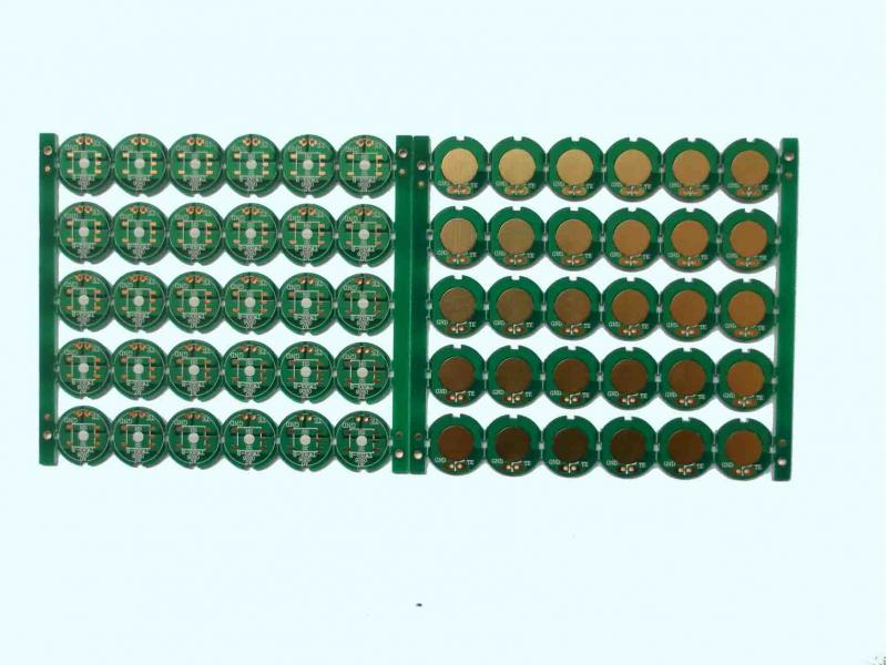 Fast Delivery Customized PCB Fabrication Circuit Boards PCB Boards
