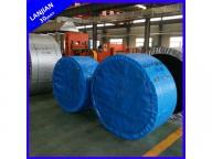 DIN22131 Flame-Resistant Anti-Static General Use Steel Cord Conveyor Belt