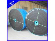 Common Cotton (CC-56) Rubber Conveyer Belting for Metallurgy/Building Material and Construction