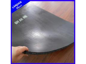 Steel Cord Conveyor Belting for Bulk Transportation (Iron Core Coal/Quarry/Cement/Concrete)