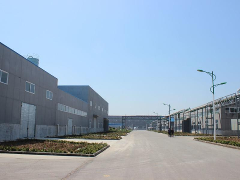Binzhou Lvbang Board Co., Ltd