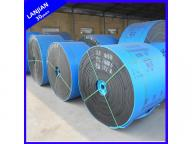 Antiskid Oil Resistant Conveyor Belting Used To Convey Oily Material