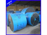 Antiskid Anti-Corrosion Oil Resistant Conveyer Rubber Belting