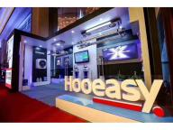Zhejiang Hooeasy Smart Technology Co.,ltd