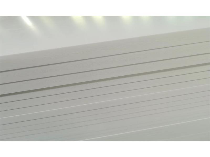Furniture Grade 4X8 PVC Celuka Foam Board Plastic Sheet