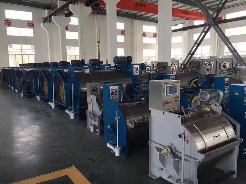 Taizhou Tongjiang Washing Machinery Factory