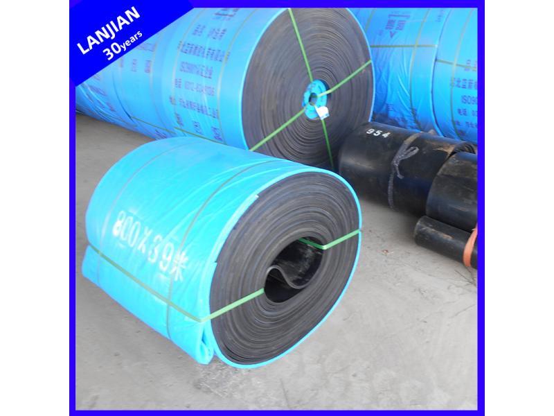 Hot Sale Nylon/Cotton/Cc Conveyor Belting for Heavy Duty (CC56)