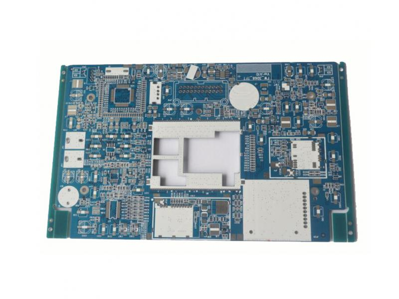 Multilayers PCB Board Manufacturing