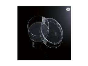 90*15mm Disposable One Room Plastic Petri Dish for Laboratory Cell Culture