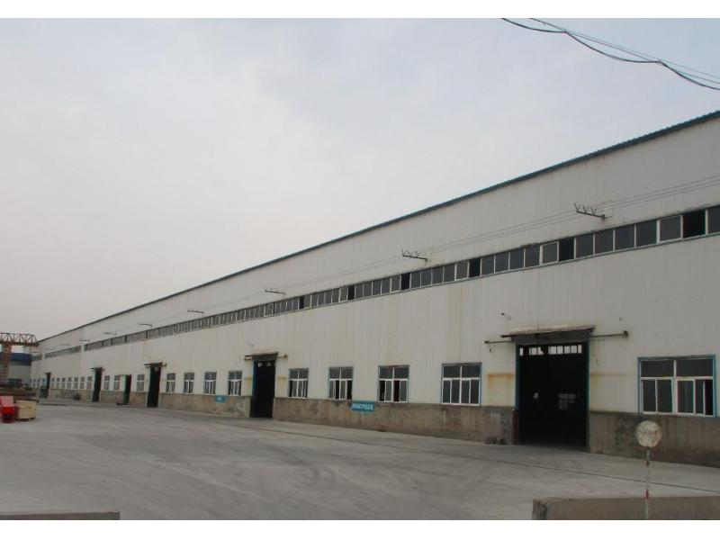 Qingzhou Yuanbohua Machinery Co,. Ltd