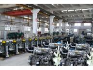 Qingzhou Yuanbohua Machinery Co,. Ltd