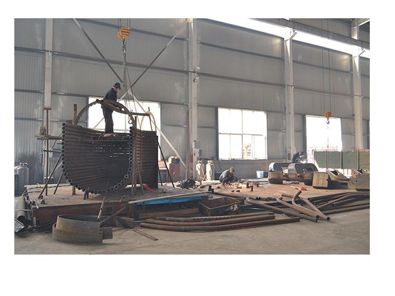Yantai Pengcheng Machinery Manufacturing Co., Ltd