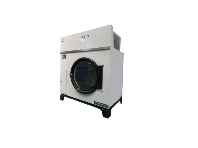 Fast Speed Towel Drying Equipment with Energy Saving 120kgs /240lbs