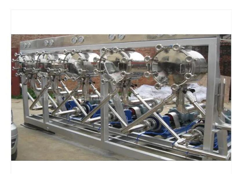 15mt/D Fortified Cassava /Tapioca Garri Starch Flour Production Line/Flour/Machine/Equipment/Process