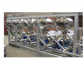 15mt/D Fortified Cassava /Tapioca Garri Starch Flour Production Line/Flour/Machine/Equipment/Process