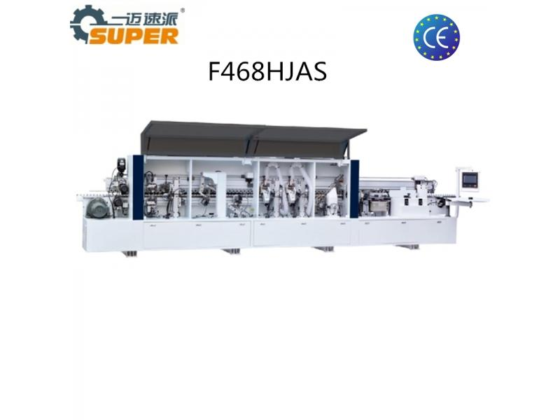 F468HJAS  Edge Banding Machine  Automatic Edge Bander