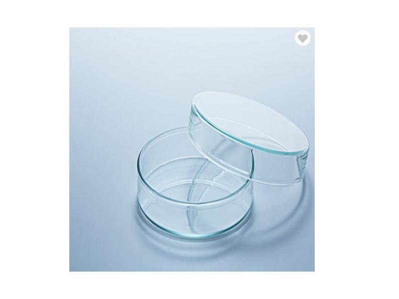 70*15mm Disposable One Room Plastic Petri Dish for Laboratory Cell Culture