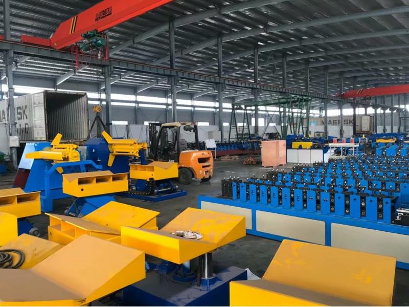 Cangzhou Nexus Machinery Co., Ltd