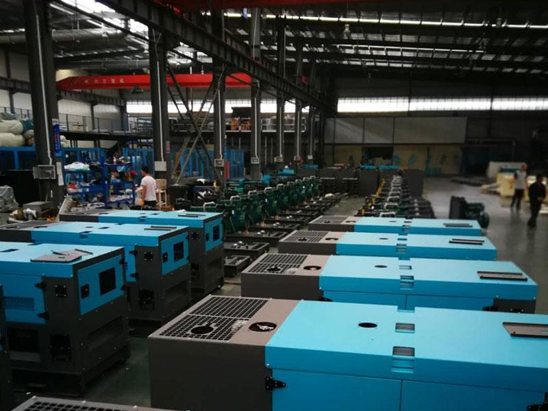 Fujian Weiman Power Technology Co. Ltd.