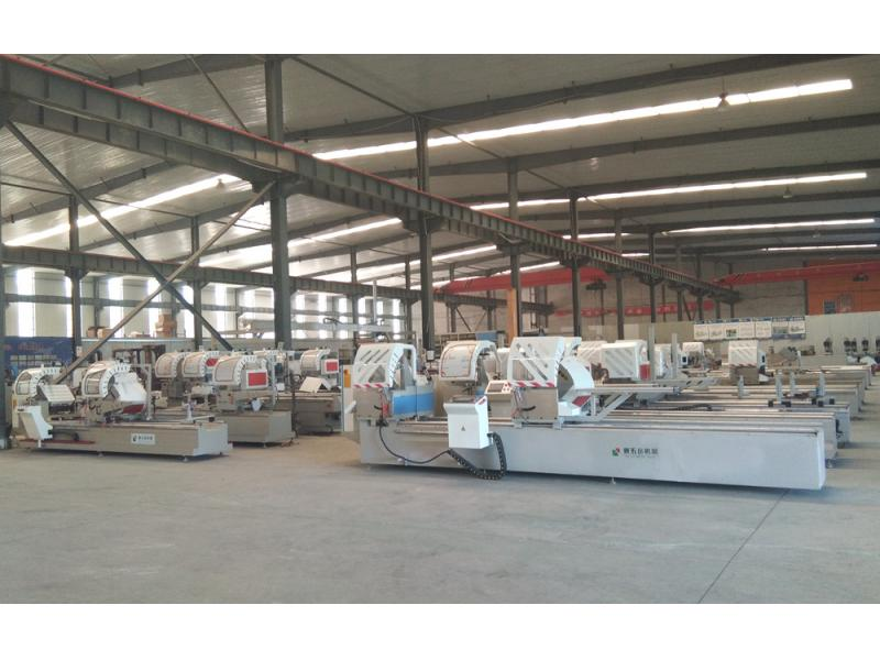 Jinan Xinwuyue Machinery Co., Ltd