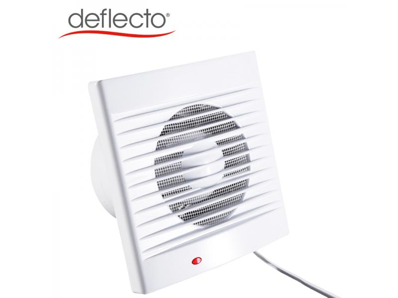 Industrial Ventilation Fan Office Bathroom Kitchen Exhaust Fan