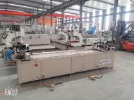 Jinan Xinwuyue Machinery Co., Ltd