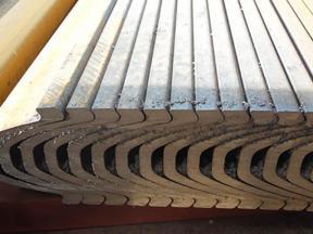 Factory Price High Quality 36U Steel Arch